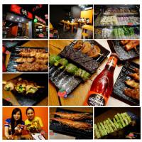 新北市美食 餐廳 餐廳燒烤 柒串燒屋-輔大店 照片