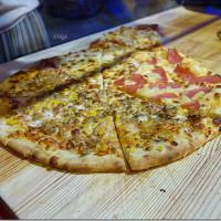 草莓在Mr. No Q Pizza pic_id=2557812