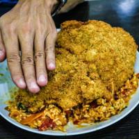 新北市美食 餐廳 異國料理 義式料理 輔大豬排-致理店 照片