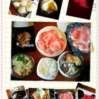 桃園市美食 餐廳 火鍋 墨庭鍋の物 照片
