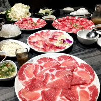 台北市美食 餐廳 火鍋 涮涮鍋 好食多大安店 照片