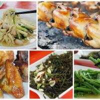 屏東縣美食 餐廳 中式料理 中式料理其他 林俊逸的鋼管雞 照片