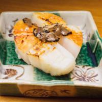 台北市美食 餐廳 異國料理 日式料理 Shushi-IKI粋 照片