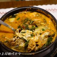 新北市美食 餐廳 異國料理 韓式料理 濟州島韓國烤肉店 照片
