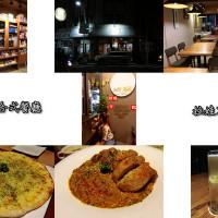 台中市美食 餐廳 異國料理 美式料理 綺麗 CHI LI COFFEE 照片