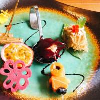 新北市美食 餐廳 素食 素食 仙人居 照片