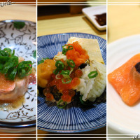 台北市美食 餐廳 異國料理 日式料理 御代櫻壽司割烹 照片