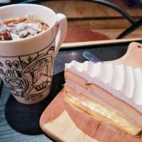 台北市美食 餐廳 咖啡、茶 咖啡館 奧蘿茉OROMO CAFE (北車店) 照片