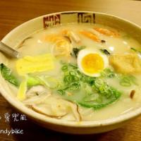 台中市美食 餐廳 異國料理 日式料理 三禾手打麵-台中黎明店 照片