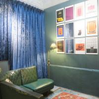 台南市美食 餐廳 異國料理 法式料理 畫公寓 Painted Apartment 照片