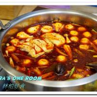 台北市美食 餐廳 火鍋 林柏好食 照片