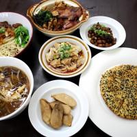 台中市美食 餐廳 中式料理 大里南門蒸餃 照片