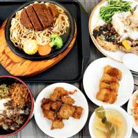 台北市美食 餐廳 素食 素食 齋の傳說 照片
