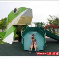 嘉義縣休閒旅遊 景點 公園 嘉義235兒童公園 照片