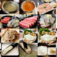 新北市美食 餐廳 火鍋 涮涮鍋 豪飽涮涮屋 照片