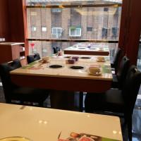 台北市美食 餐廳 火鍋 星聚店1號店 西門館 照片
