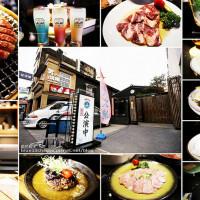 台中市美食 餐廳 餐廳燒烤 燒肉 笑俱場 照片