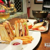 台北市美食 餐廳 咖啡、茶 咖啡館 斑比咖啡 Bambi Bambi Brunch 照片