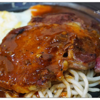 台北市美食 餐廳 異國料理 美式料理 大嘴巴牛排 照片