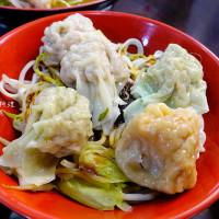 台北市美食 攤販 台式小吃 湖涂私房料理 照片