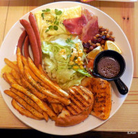 新北市美食 餐廳 異國料理 美式料理 豐滿總匯三明治(板橋民族店) 照片