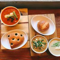 台中市美食 餐廳 異國料理 日式料理 家溫度 照片