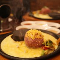 台北市美食 餐廳 異國料理 暴龍肉球티라노 사우루스 미트볼 照片