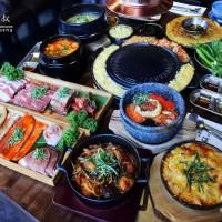 桃園市美食 餐廳 異國料理 韓式料理 韓大叔正宗韓式烤肉專門店 照片