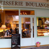 彰化縣美食 餐廳 烘焙 蛋糕西點 鹿港 日安巴黎 Bonjour Paris  Lugang 照片