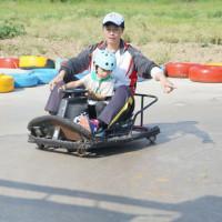 屏東縣休閒旅遊 運動休閒 賽車運動場 墾丁童趣親子歡樂園區 照片