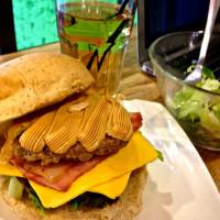 新北市美食 餐廳 速食 早餐速食店 再一塊吧ing(永和店) 照片
