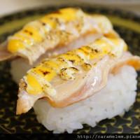 台北市美食 餐廳 異國料理 日式料理 はま寿司 HAMA壽司 照片