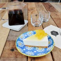 嘉義市美食 餐廳 咖啡、茶 咖啡館 玖 CAFÈ 照片