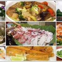 新北市美食 餐廳 中式料理 卓家魚麵 照片