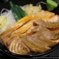 台中市美食 餐廳 異國料理 日式料理 百八漁場-中清家樂福店 照片