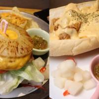 台南市美食 攤販 甜點、糕餅 米夏手作吐司盒子 照片
