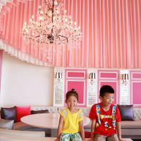 高雄市休閒旅遊 住宿 商務旅館 和逸COZZI高雄中山館 照片