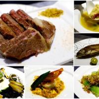 宜蘭縣美食 餐廳 餐廳燒烤 鐵板燒 【食】宜蘭羅東美食_紅林食譜(鐵板燒) 照片