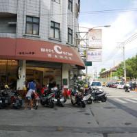台中市美食 餐廳 速食 早餐速食店 Meet Corner 輕食咖啡館 照片