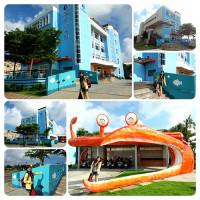 嘉義縣休閒旅遊 景點 景點其他 布袋文創HOTEL海漾行館 照片