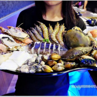 新北市美食 餐廳 火鍋 涮涮鍋 墨悠涮涮鍋 照片