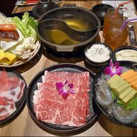 台中市美食 餐廳 火鍋 愛沐極品鍋物 照片