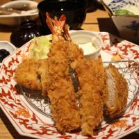 台中市美食 餐廳 異國料理 日式料理 銀座杏子日式豬排廣三SOGO店 照片