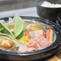 台北市美食 餐廳 火鍋 涮涮鍋 輝哥石頭火鍋 照片