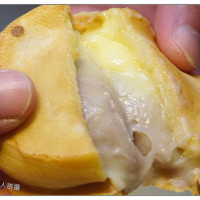台北市美食 餐廳 烘焙 烘焙其他 文化脆皮車輪餅 (北投店) 照片