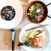 台南市美食 餐廳 中式料理 中式料理其他 二號島廚房 照片