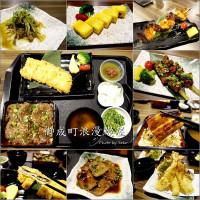 台中市美食 餐廳 異國料理 日式料理 御成町浪漫鰻屋(中友店) 照片