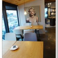 台北市美食 餐廳 咖啡、茶 咖啡館 LUCKY FIVE LIGHT Café 照片