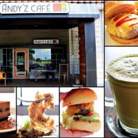 高雄市美食 餐廳 異國料理 美式料理 ANDY'Z CAF'E 照片