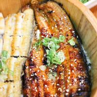 高雄市美食 餐廳 異國料理 日式料理 僕燒鰻鰻魚專賣店 照片